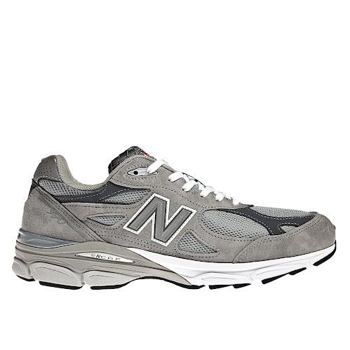 *New Balance原味手工縫製:990 Made in USA經典避震重現 2