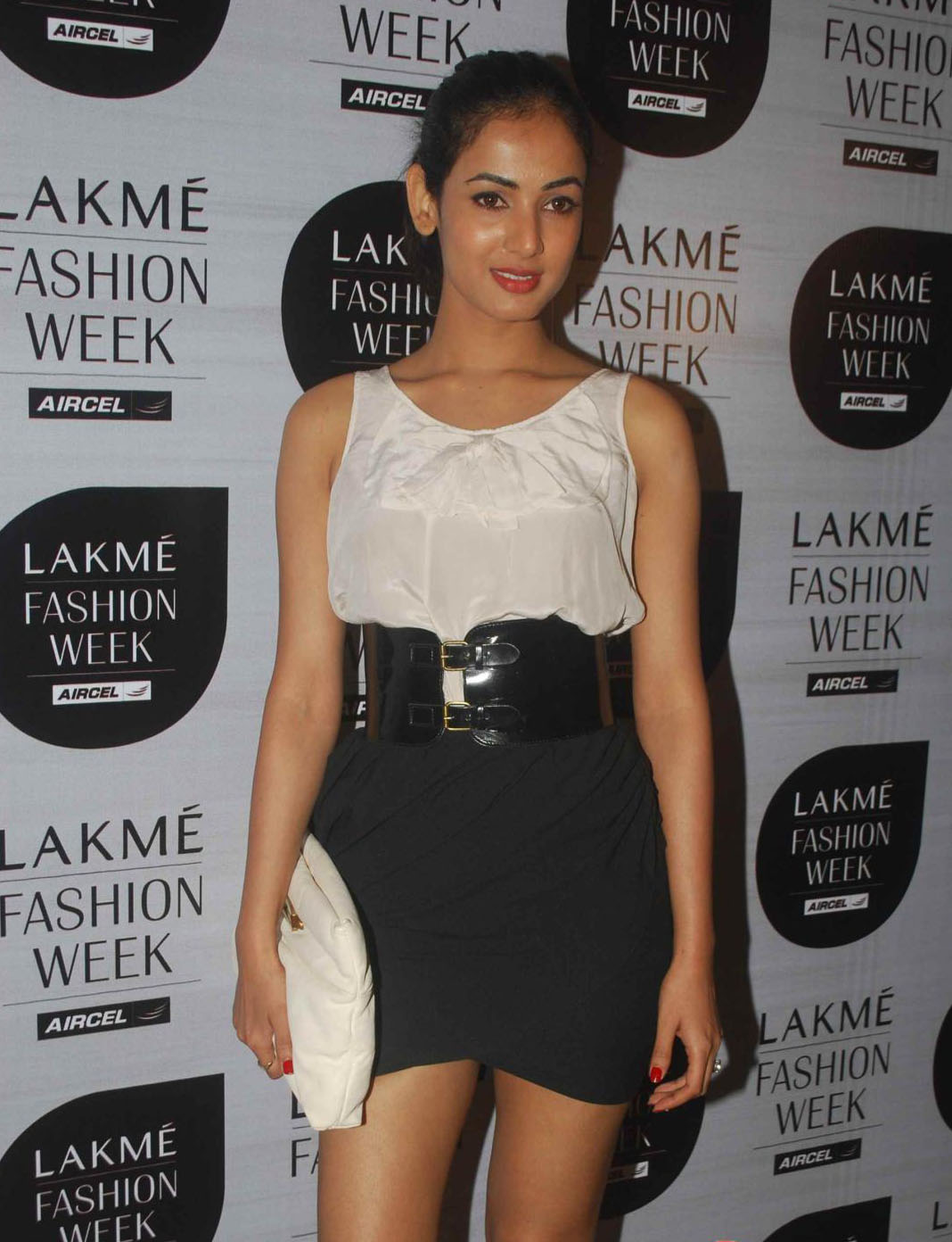 LFW: Who was the best celebrity showstopper?