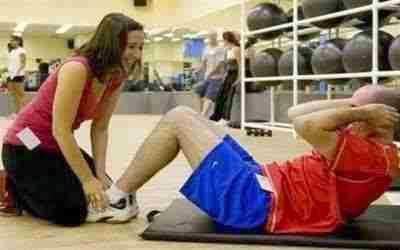 Hacer ejercicios genera endorfinas (Hormona de la felicidad)