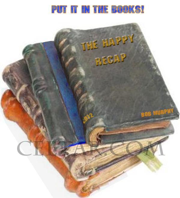 Put it in the Books!
