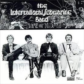 International Submarine Band