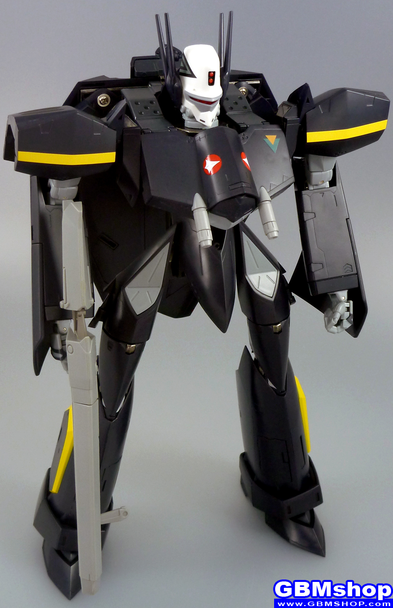 Macross 7 VF-17S Nightmare Battroid Mode