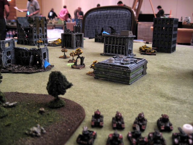 m_folias provided most of the terrain.