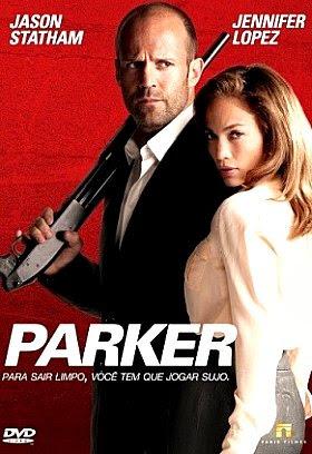 Filme Poster Parker R5 XviD Dual Audio & RMVB Dublado