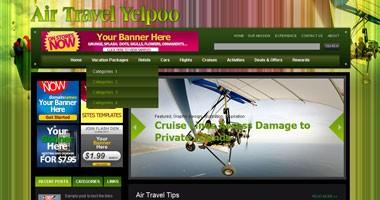 Air Travel Yelpoo