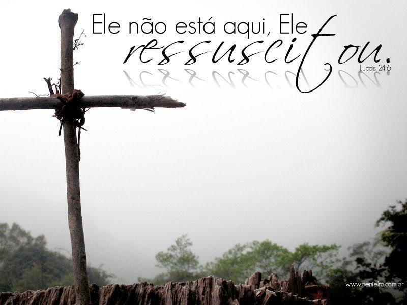 Resultado de imagem para a Cruz da Páscoa