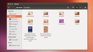 Le anteprime dei nostri ebook su Nautilus e altri file manager Linux grazie a epub-thumbnailer