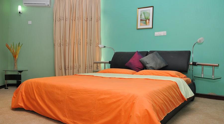 Hilton Hotels, Ile-Ife room