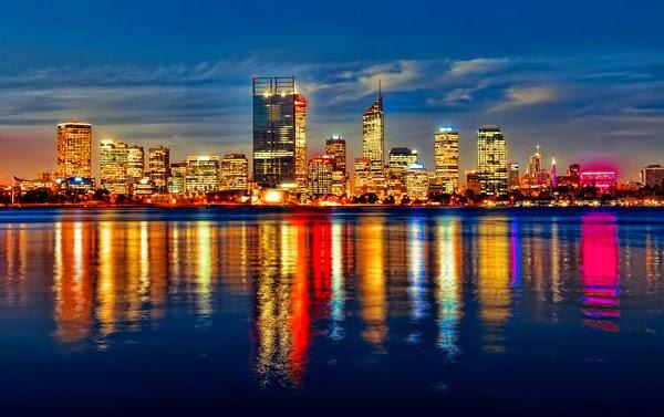 Perth (Australia)
