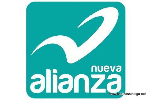 Logotipo del Partido Nueva Alianza