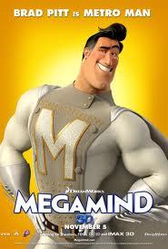 Megamind Megamind+m