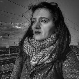 Diana - Cristina Ionescu