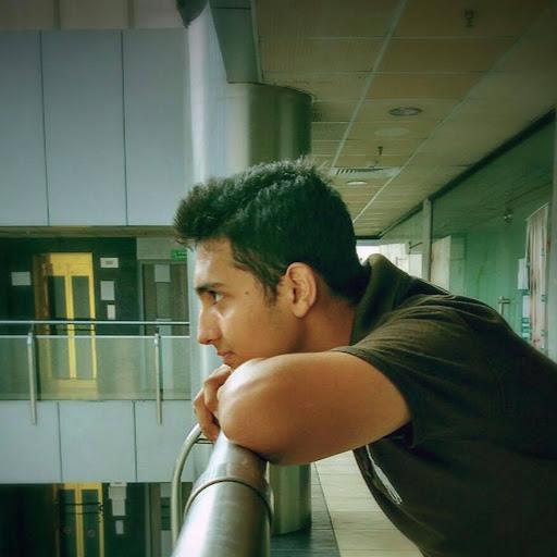 Prateek Ralhan