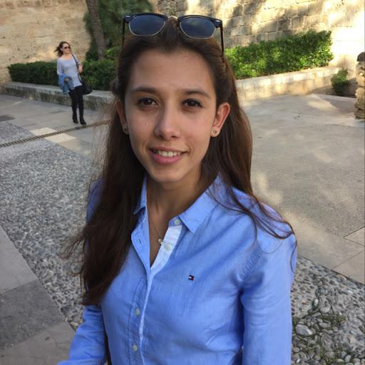Opinión sobre Campus Training de Tatiana Jimenez