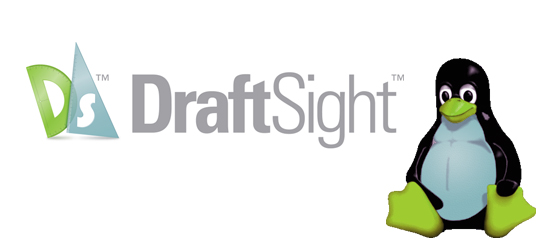 DraftSight for Linux Now Available!!! | CADVision Systems