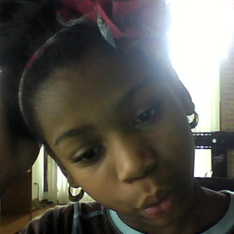 Aaliyah Johnson Photo 27