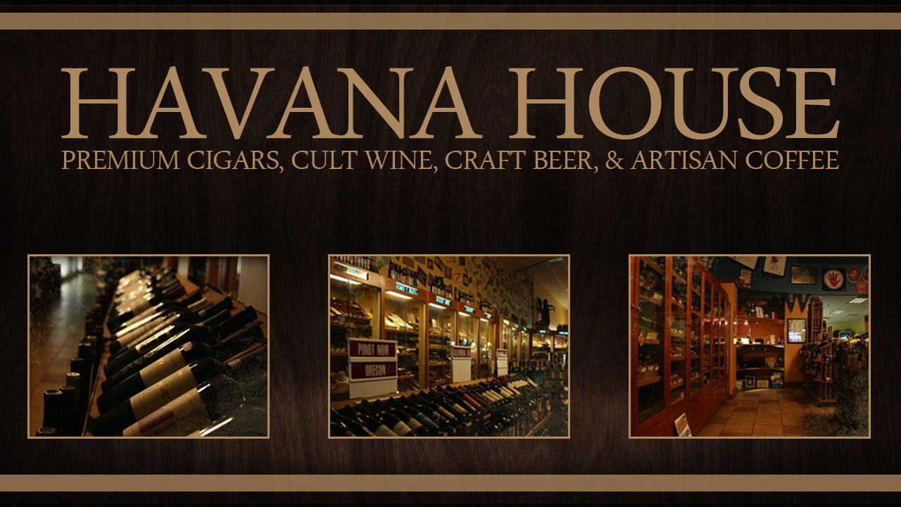 Premium Cigar Youngstown | Havana House at 5801 Youngstown Warren Rd, Ste 200, Niles, OH