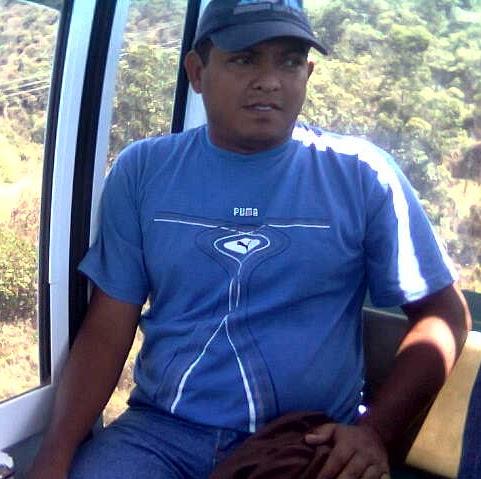 Carlos Carrasquel