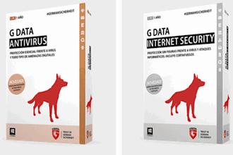 G Data presenta sus nuevas soluciones de seguridad para consumo