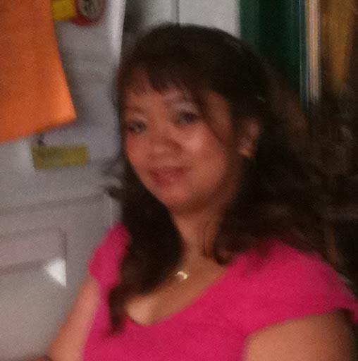 Agnes Pineda