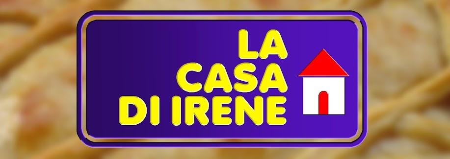 La Casa Di Irene - Tortas Salgadas