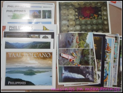 postcards, products, shopping, weekends
