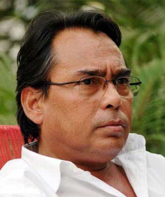 Bangladeshi Actor Humayun Faridi
