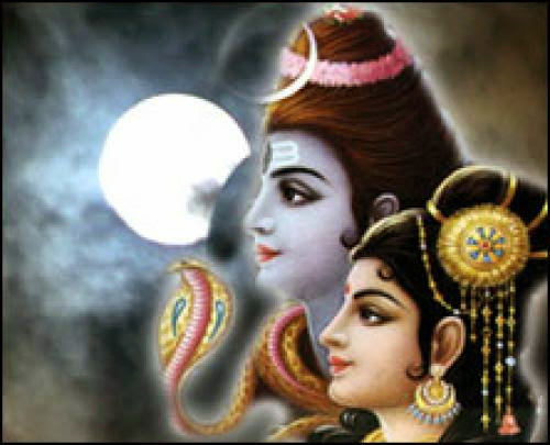 13th Moon To Dissolve Your Negative Karma Through The Grace Of Lord Shiva