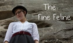 The Fine Feline