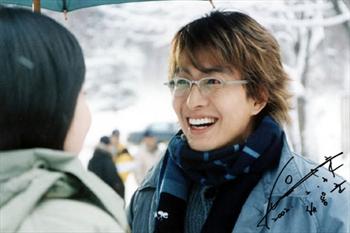 Phim Bản Tình Ca Mùa Đông - Winter Sonata