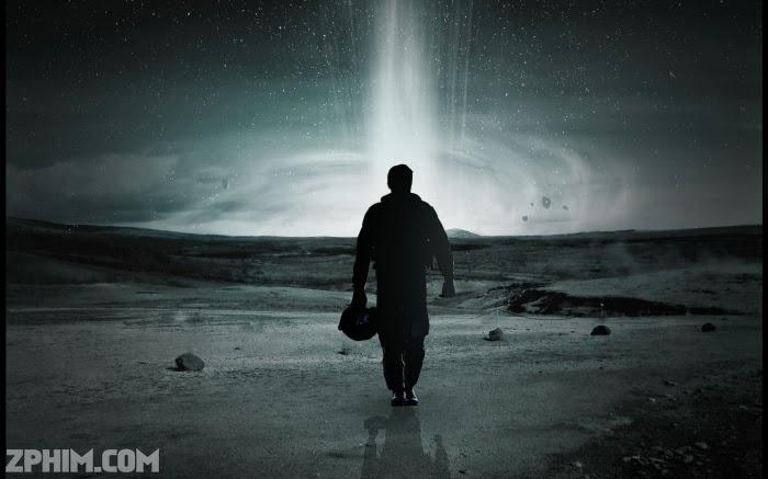 Ảnh trong phim Hố Đen Tử Thần - Interstellar 2