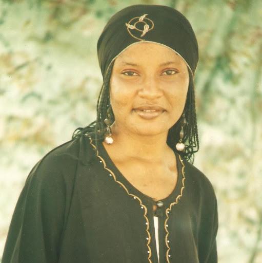 Farida Ahmed