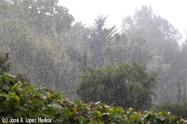 Refranero meteorológico para el mes de abril