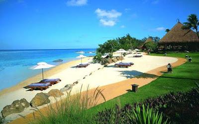 Mauritius - India