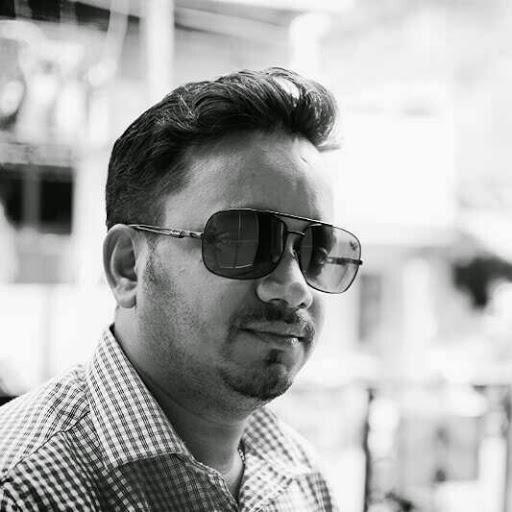 pranab choudhury avatar