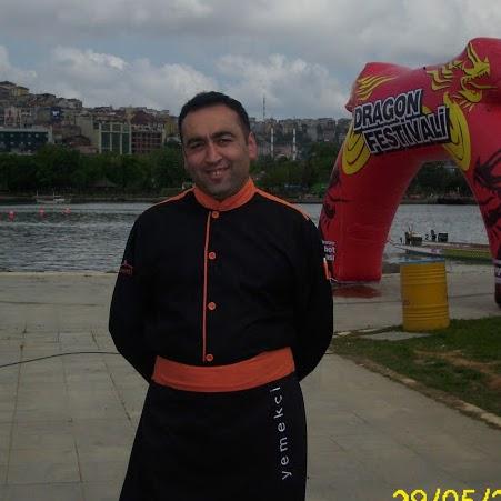 Mustafa Ak