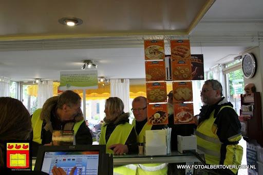 Zundapp rondrit Pauze bij Cafetaria Happy Corner overloon 18-05-2013 (18).JPG