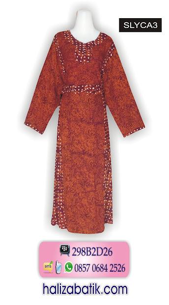 model baju wanita, baju muslimah, baju batik wanita