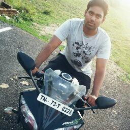 Naveen Kumar review