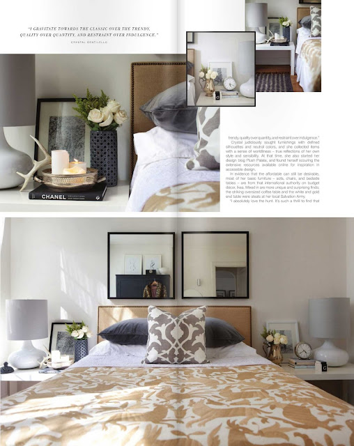 The Loaded Trunk, Rue Magazine, Silk Throw, Mexican Coverlet