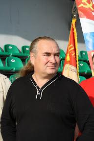 председатель Пермской городской организации РСВА – Дмитрий Светлаков