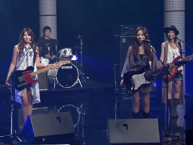 (2011.08.01) ZONE - secret base  ~Kimi ga Kureta mono~ and Yakusoku
