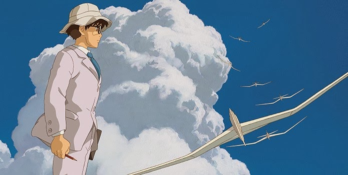 The Wind Rises Official Site
