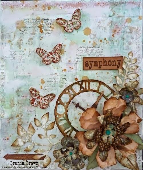 8 mei 'Symphony' Symphonie+1