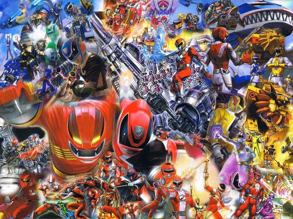 Xem phim GoGo Sentai Boukenger vs. Super Sentai - GoGo Sentai Boukenger vs. Super Sentai Vietsub