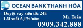 Oceanbank Thanh Hoa