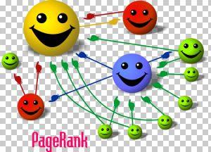 Mo hinh lien ket PageRank