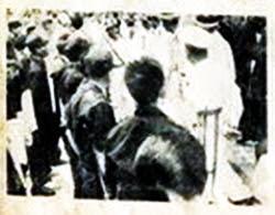 Hồ sơ Pháp Nạn: Thư của UBLPBVPG gởi Tổng Thống sau vụ lực lượng tự xưng Thương Phế Binh biểu tình