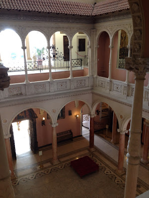 Villa Ephrussi de Rothschild, 1 Avenue Ephrussi de Rothschild, 06230 Saint-Jean-Cap-Ferrat, France