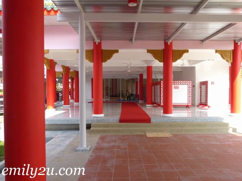 Masjid Muhammadiah Chinese Mosque